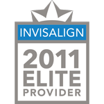 Invisalign Elite Preferred Provider 2011