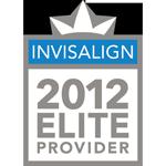 Invisalign Elite Preferred Provider 2012