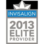 Invisalign Elite Preferred Provider 2013