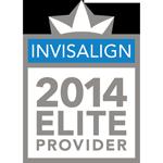Invisalign Elite Preferred Provider 2014
