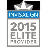 Invisalign Elite Preferred Provider 2015