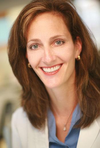 Dr. Kirsten Romani